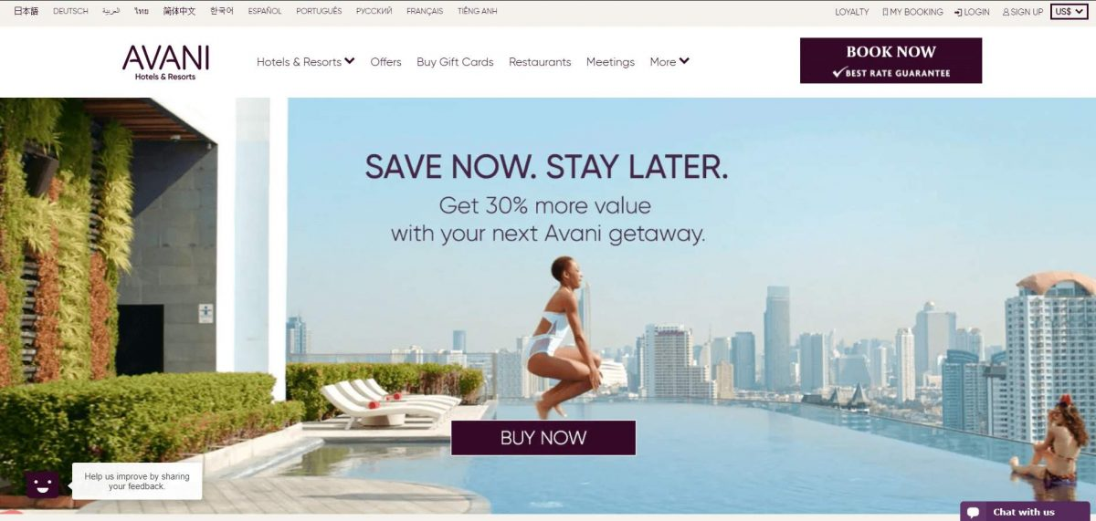 24 Hotel Affiliate Programs to Monetize Your Travel Blog 4
