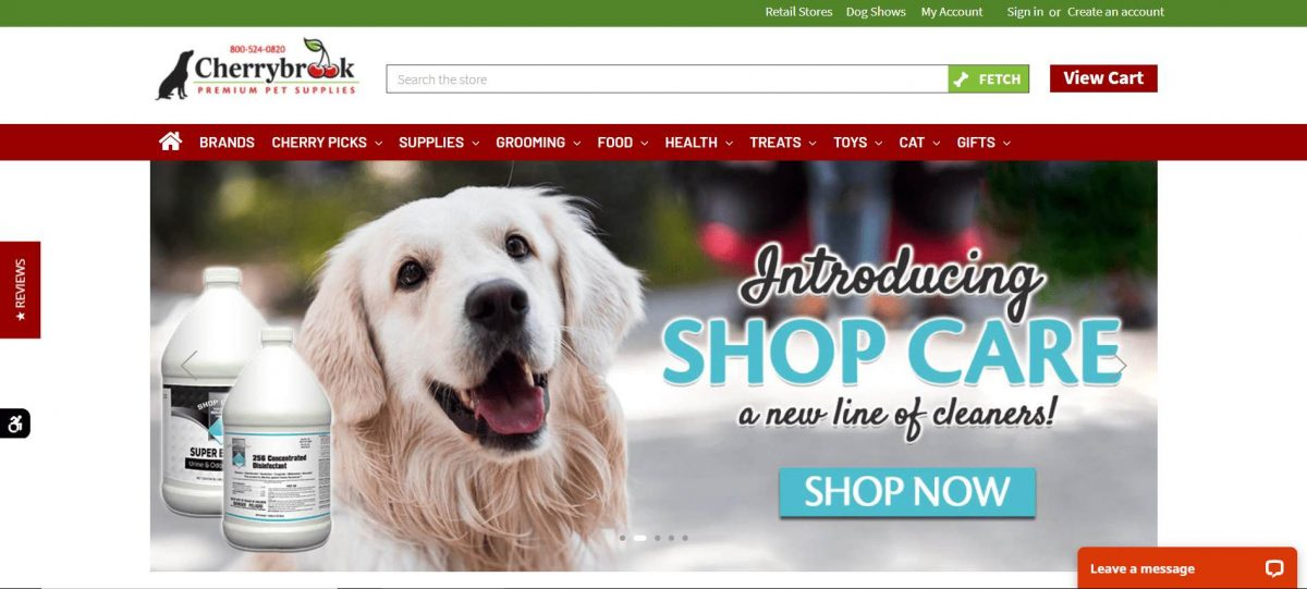 36 Dog Affiliate Programs to Make Money with Your Pet Blog 37