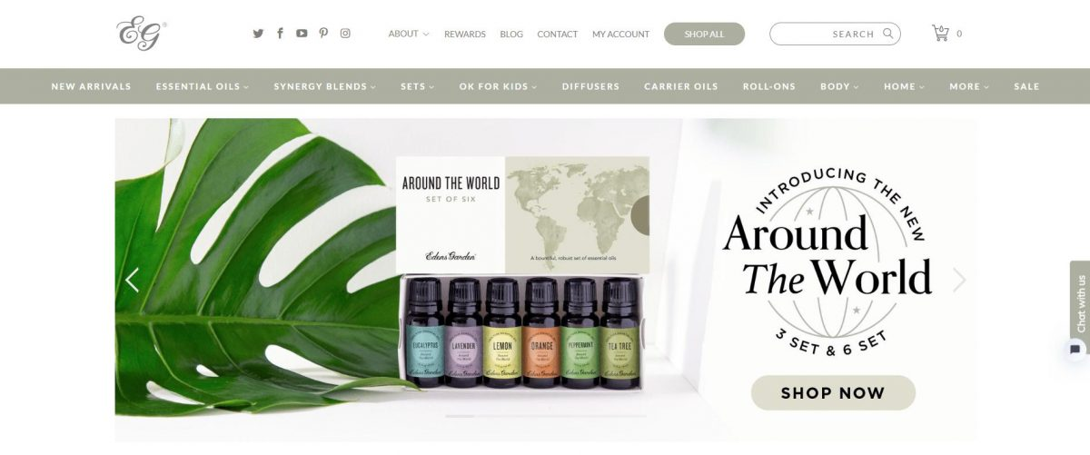 23 Essential Oil Affiliate Programs That Will Boost Your Earnings 15