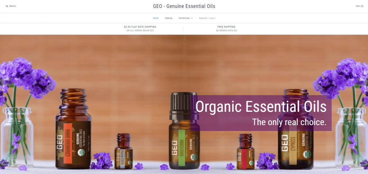 23 Essential Oil Affiliate Programs That Will Boost Your Earnings 10