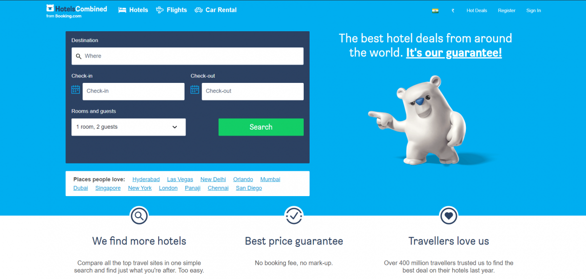 24 Hotel Affiliate Programs to Monetize Your Travel Blog 11