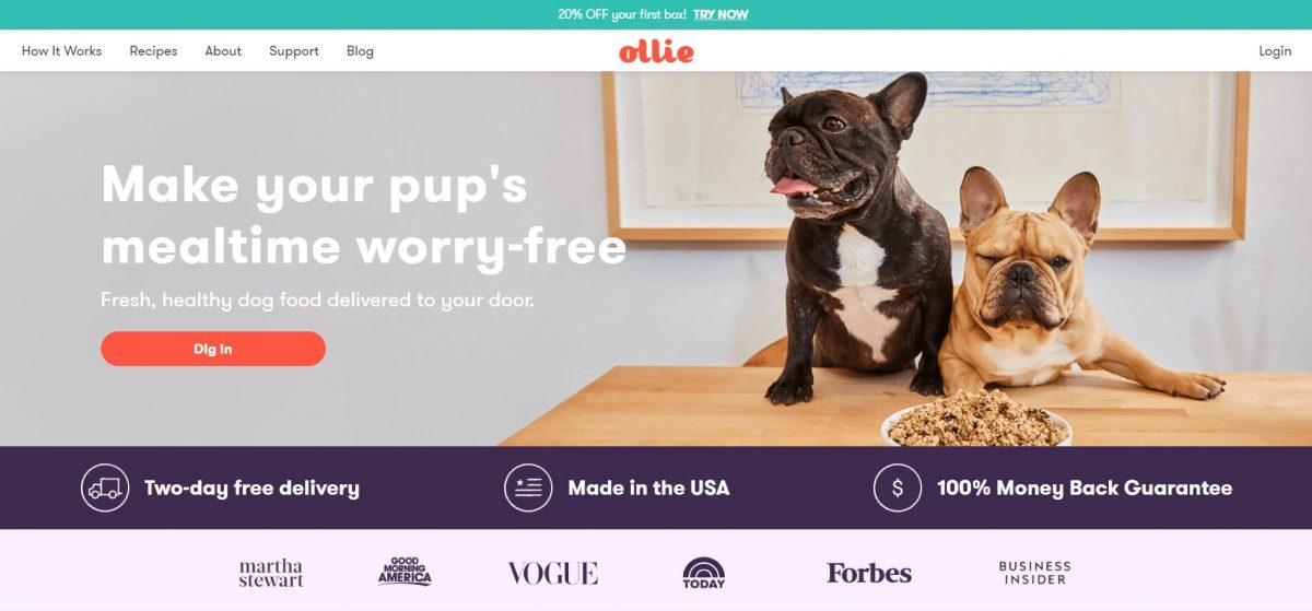 36 Dog Affiliate Programs to Make Money with Your Pet Blog 14