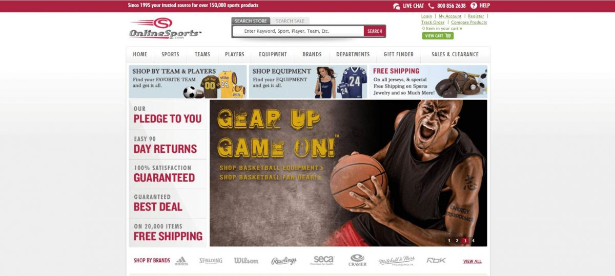 23 Best Sports Affiliate Programs to Make Money in 2020 11