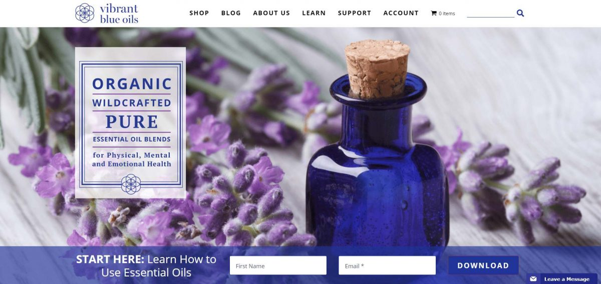 23 Essential Oil Affiliate Programs That Will Boost Your Earnings 19