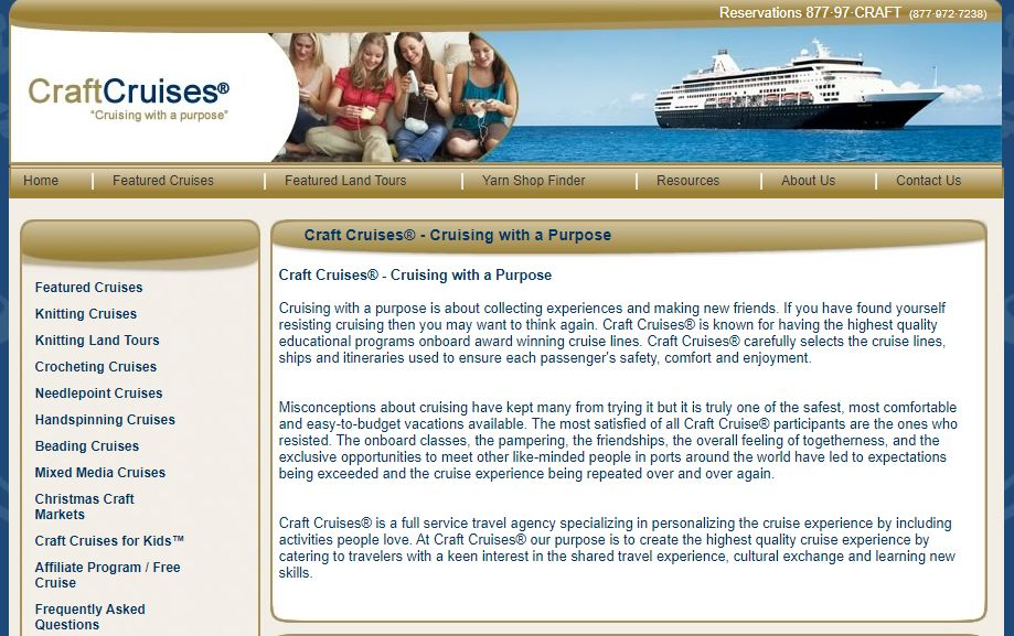 23 Best Cruise Affiliate Programs to Monetize Luxury Travel Blog 9