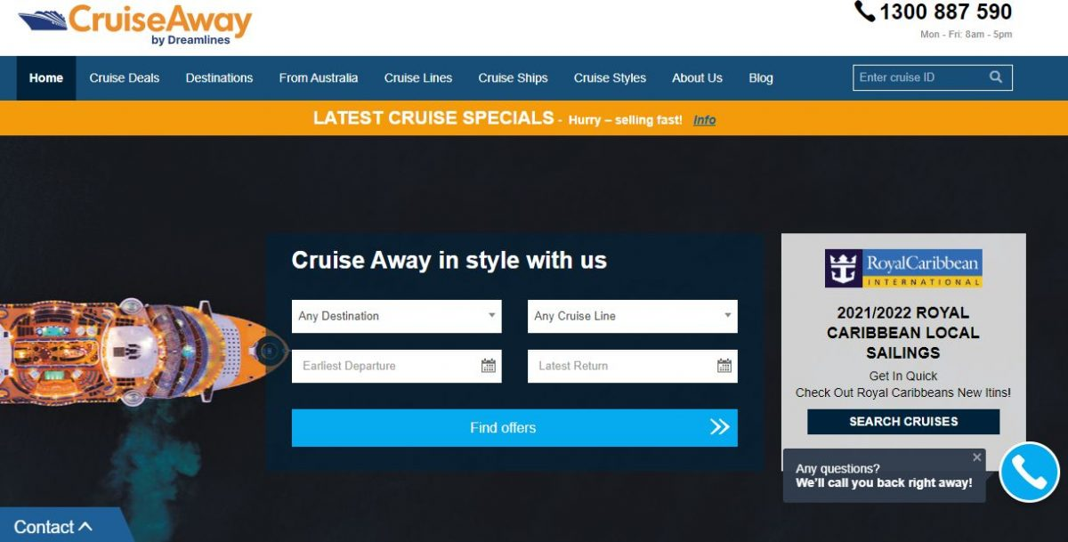 23 Best Cruise Affiliate Programs to Monetize Luxury Travel Blog 10