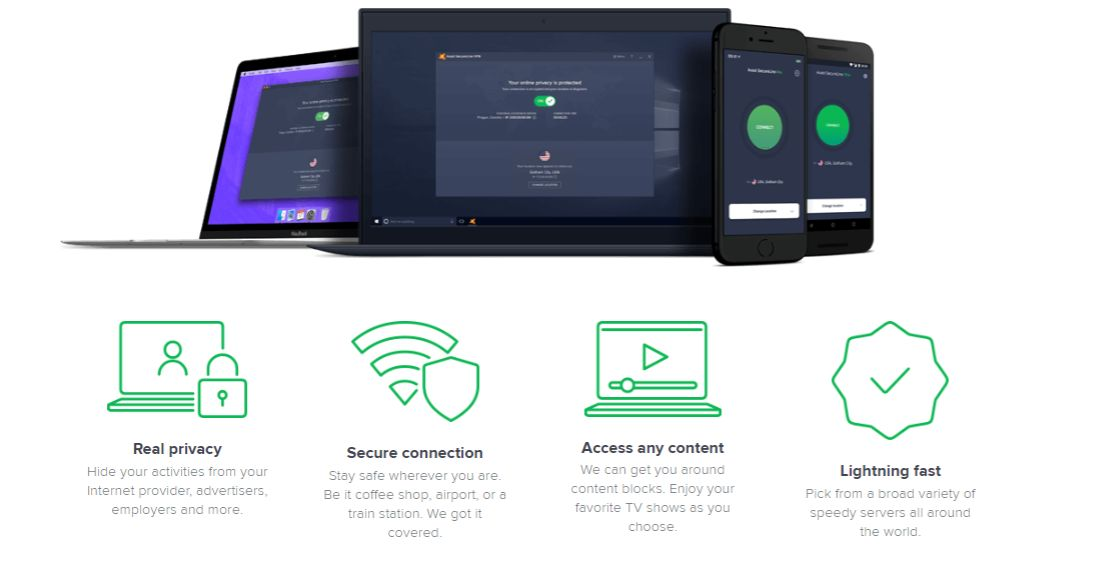 35 Best VPN Affiliate Programs to Monetize Security Niche 2