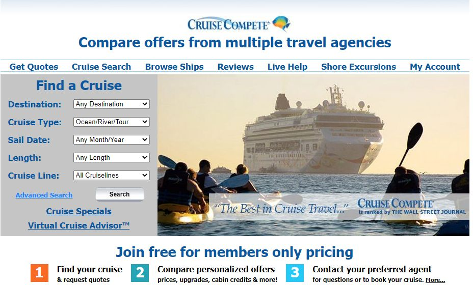 23 Best Cruise Affiliate Programs to Monetize Luxury Travel Blog 11