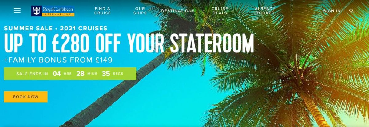 23 Best Cruise Affiliate Programs to Monetize Luxury Travel Blog 22