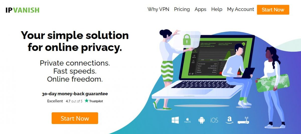 35 Best VPN Affiliate Programs to Monetize Security Niche 35