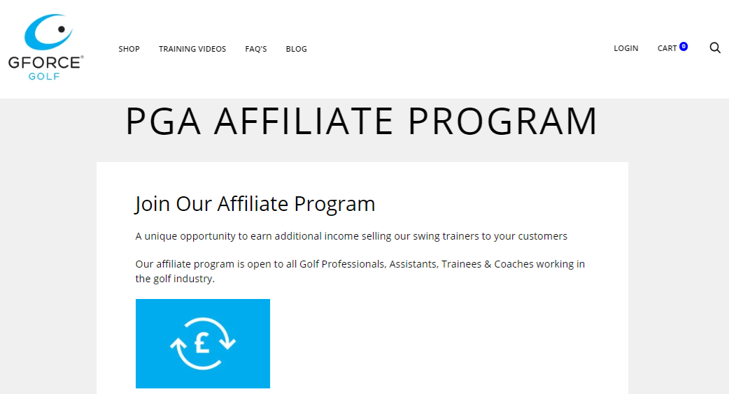 20 Best Golf Affiliate Programs to Monetize Your Golf Blog 10