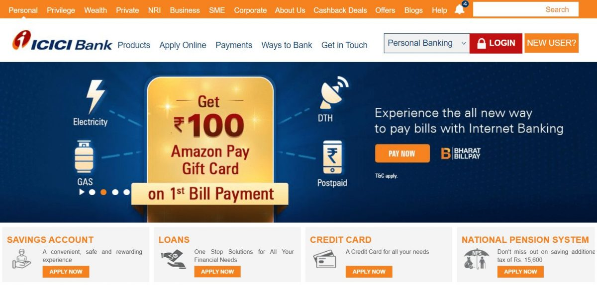 30 Highest-Paying Credit Card Affiliate Programs of 2020 – Up To ₹50,000/Sale 6