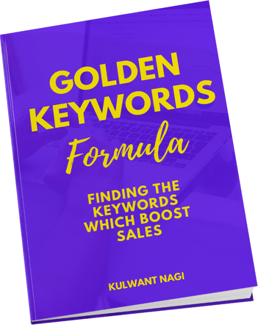 Keyword Research Domination 2