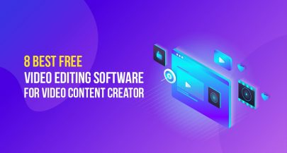 FREE Video-Editing Software