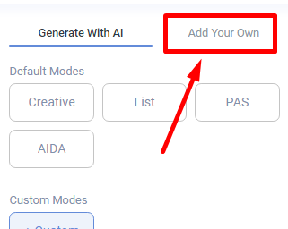 add-your-own-ad