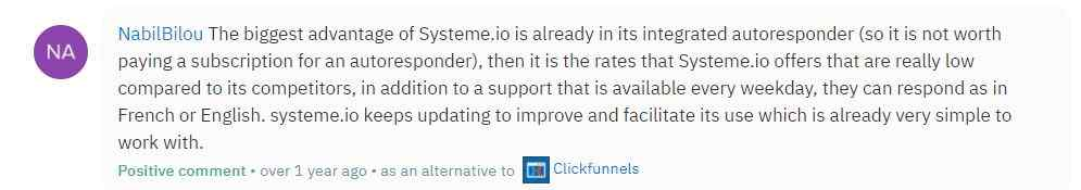 SYSTEME-REVIEW-1